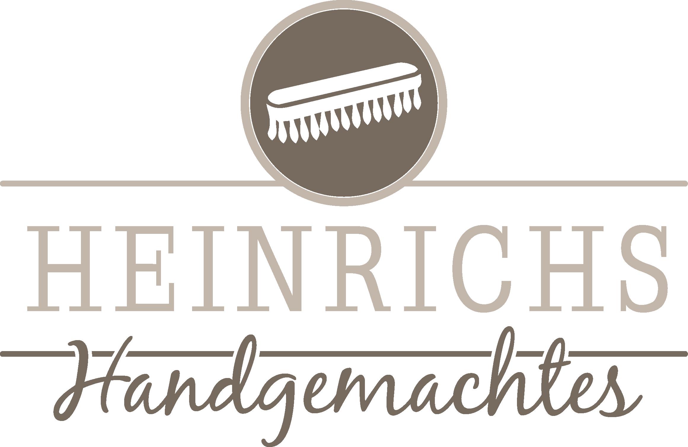 heinrichs-handgemachtes.de-Logo